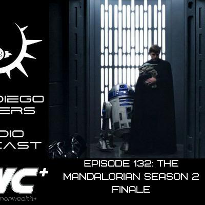 Episode 132: Mandalorian Season 2 FInale