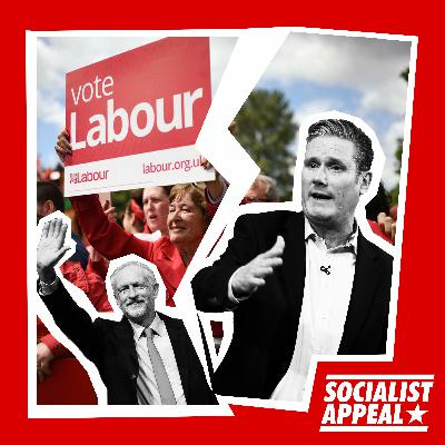 Labour, Starmer and the crisis in the party