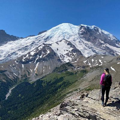 41 Mount Rainier National Park