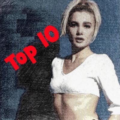 Bonus n° 6 - Whigfield's 10 Best Songs
