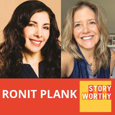 671 - Joining A Coven with Author Ronit Plank