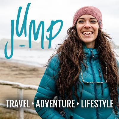 JUMP 146: Vanlife Adventures in the Colorado Rockies