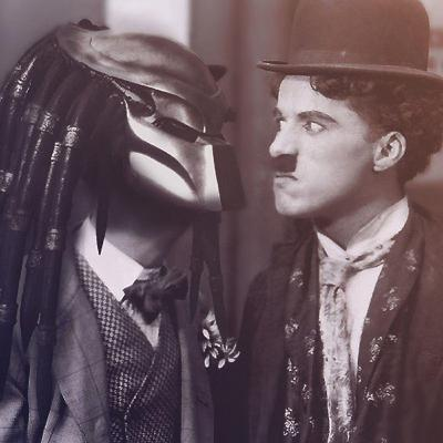 Charlie Chaplin, le génie du cinéma