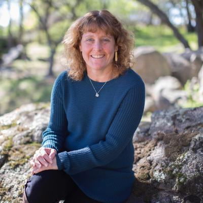 81.The Long Walk Home: Find Your Harbor–Margo Fowkes shares her eight year journey of walking her son home