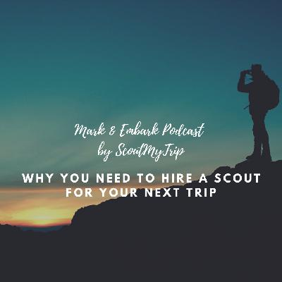 5: 5 Reasons Why You Need to Hire a Scout!