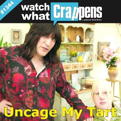 GBBS: Uncage My Tart