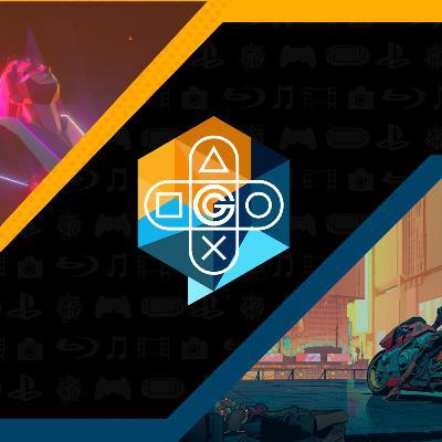 GameCast S04E12   Το Cyber το Punk και ότι είδαμε στα βραβεία