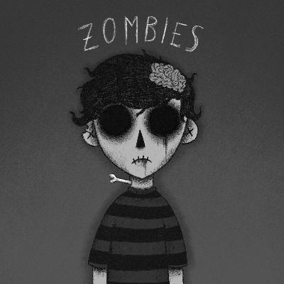 Episode 13: Zombies