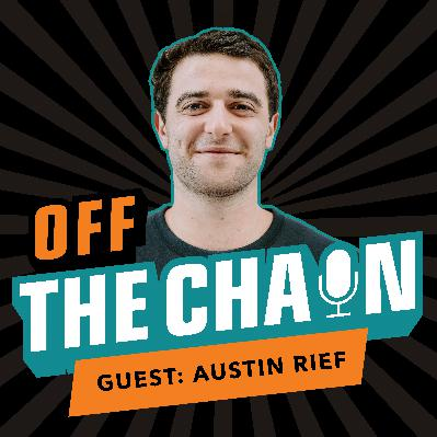Austin Rief, Co-Founder of Morning Brew: How The Morning Brew Increased Revenue 5X In One Year