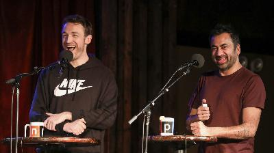 Kal Penn And Dan Soder: The Tournament Of Champions