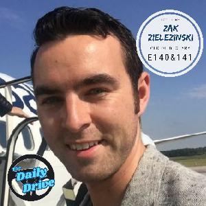 140 Zak Zielezinski - Declara - Part 1