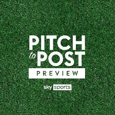Pitch to Post Preview: Guardiola v Mourinho, Arsenal's dip and development, and how far away are Man Utd?