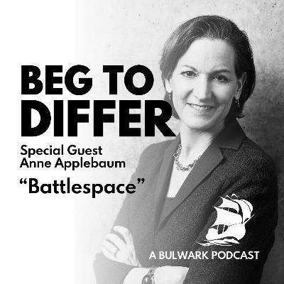 """""""Battlespace"""""""