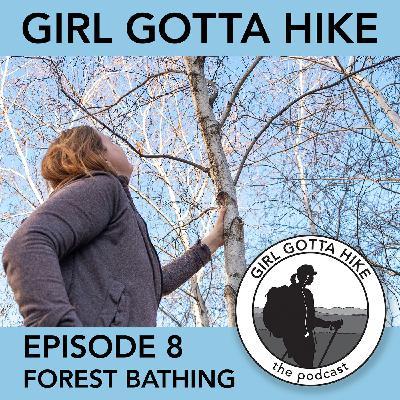 08. Shinrin-yoku, A Virtual Forest Bathing Walk on The High Line in NYC