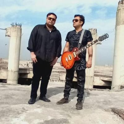 GHULAB JANAMZ ON MUSICIAN TODAY PODCAST PART 2!!!