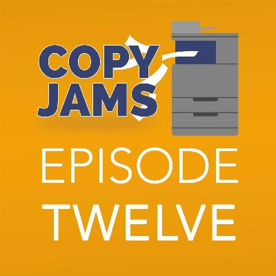 Copy Jams EP . 12 - Goodbye SWBAT  Teacher Professional Development   www.open-academy.org