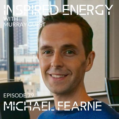 Episode 79 - Michael Fearne | Launch of The LSP Method book!