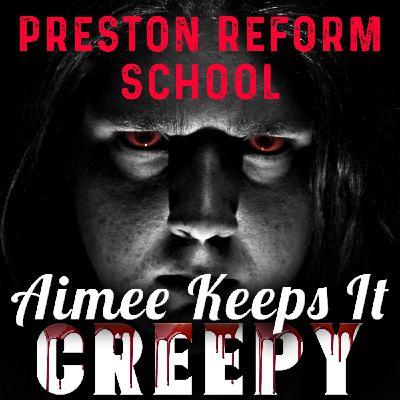 21. Preston Castle- Haunted Boy's Reform School INTERVIEW