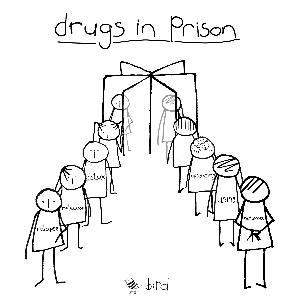 Substance Misuse in Prison | The True Cost