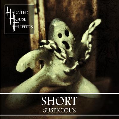 3.5 - HHF Short: Suspicious