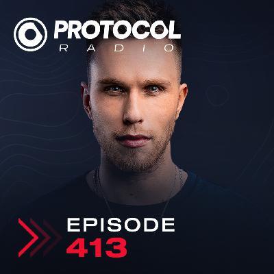 Protocol Radio #PRR413