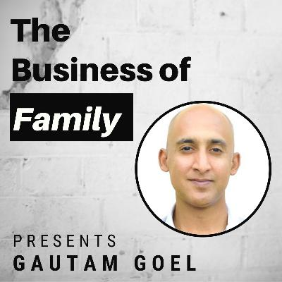 Gautam Goel - 4th Generation Steward of Dhampur Sugar Mills [The Business of Family]