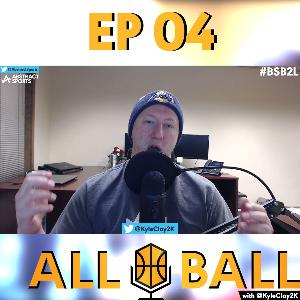 Fultz Out, NBA 2K League Season 2, and Becky Hammon Calls Out YMCA Schmoes | All Ball Show Ep. 4