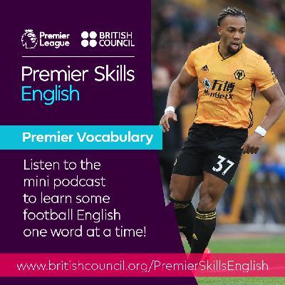 Premier Vocabulary - Easy - Dribble