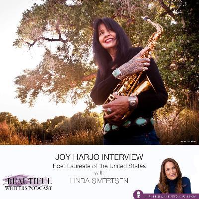 Joy Harjo: Poet Laureate of the United States