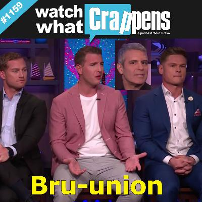 Below Deck: Bru-union