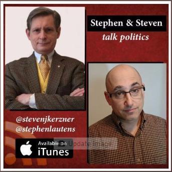 Stephen & Steven - Doug Ford's hypocrisy, Trudeau's sick days, toxic capitalism & more!