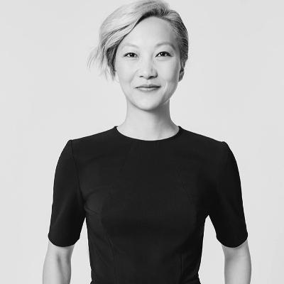 From Finance to Fashion - Joanna Dai '08