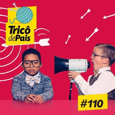 #110 - Publicidade Infantil