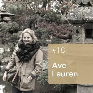 #018: Ave Lauren – tõmbe- ja tõukefaktorid inimeste rändes 21. sajandil
