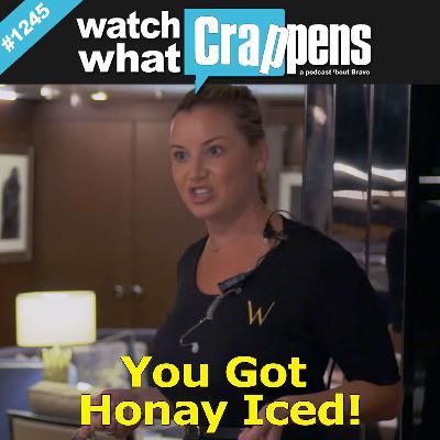 Below Deck Med: You Got Honay Iced!