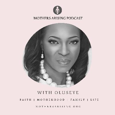 Motherhood & Career: The Delicate Balance with Mojisola Obazuaye on Mommy Chat with Oluseye