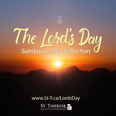 """""""The Lord's Day"""" Gospel Reflection by Jacob Anderson (Mark 1:29-39, for Feb. 7, 2021)"""