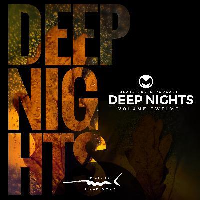 266 Deep Nights Volume Twelve
