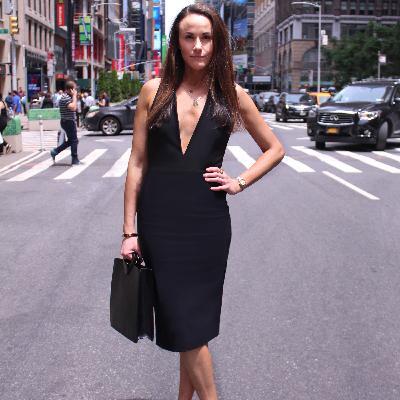 Kimberly Barasch of Altress - Customized Fashion to Empower Women