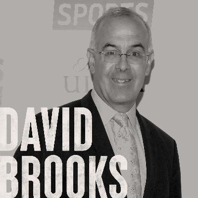 Episode 24: David Brooks