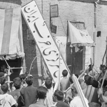 40 - جبهه ملی بعد از ۲۸ مرداد و نهال خشکیده آزادی