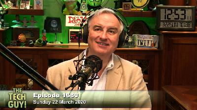 Leo Laporte - The Tech Guy: 1680