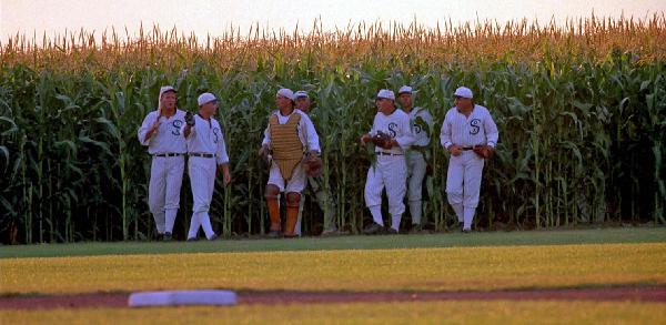 Is Field of Dreams poo-pooed for being successful? (Episode 9)