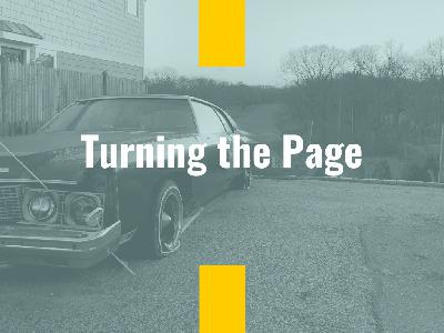 Turning the Page (Episode 187)