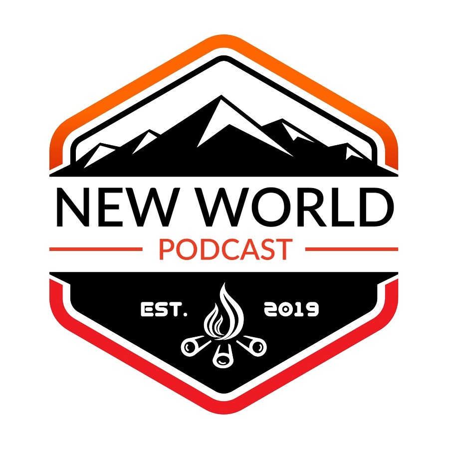 New World Survival - Podcast 008 - Food