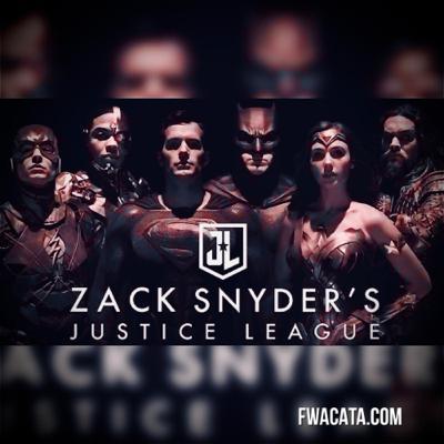 Complete Justice League Snyder Cut Review!