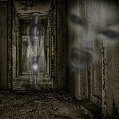3 Ghost Hunting Horror Stories