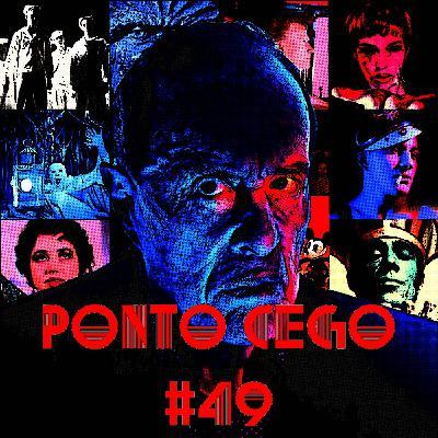Ponto Cego#49: Kenneth Anger