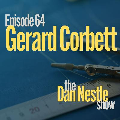064: All Paths Lead to PR with Gerry Corbett