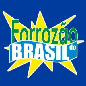 Forrozão do Brasil:Rádio Conectados